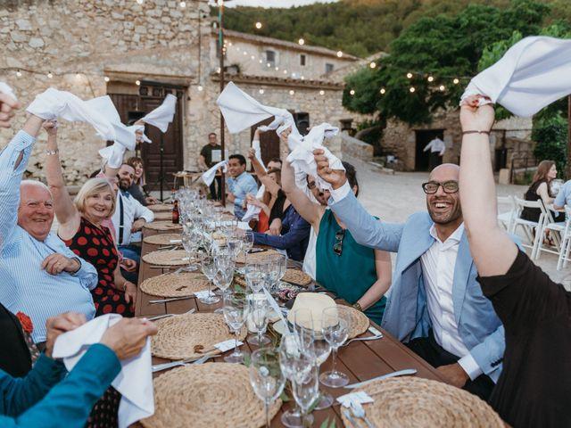 La boda de Bruno y Ariadna en Sant Pere De Ribes, Barcelona 115