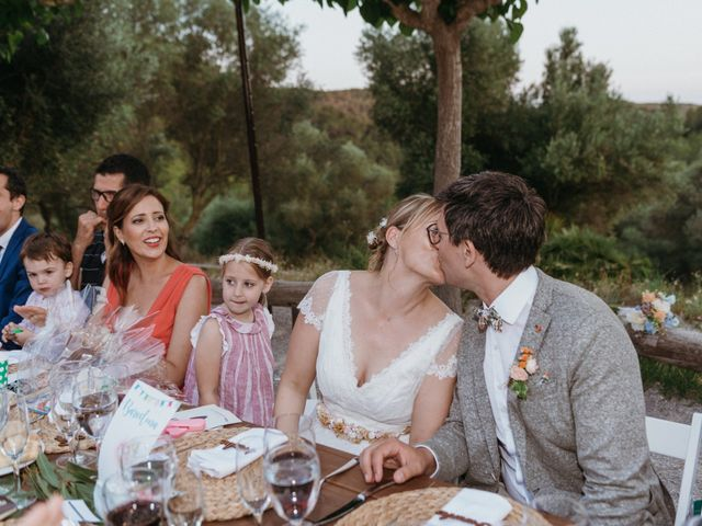 La boda de Bruno y Ariadna en Sant Pere De Ribes, Barcelona 117