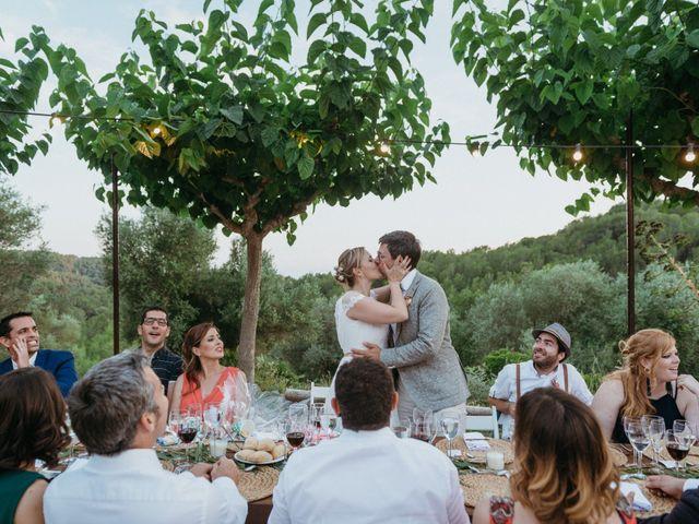 La boda de Bruno y Ariadna en Sant Pere De Ribes, Barcelona 118