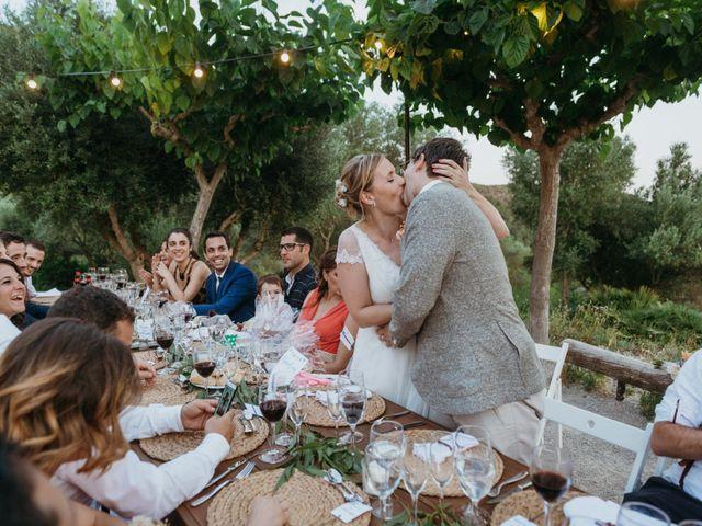 La boda de Bruno y Ariadna en Sant Pere De Ribes, Barcelona 119