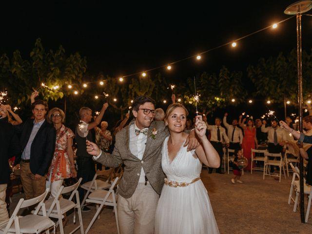 La boda de Bruno y Ariadna en Sant Pere De Ribes, Barcelona 130