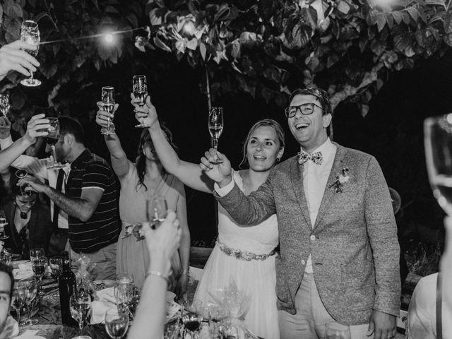 La boda de Bruno y Ariadna en Sant Pere De Ribes, Barcelona 135