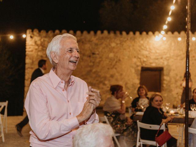 La boda de Bruno y Ariadna en Sant Pere De Ribes, Barcelona 140