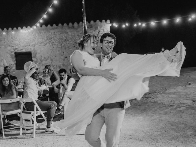 La boda de Bruno y Ariadna en Sant Pere De Ribes, Barcelona 146