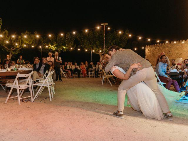 La boda de Bruno y Ariadna en Sant Pere De Ribes, Barcelona 147