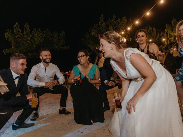 La boda de Bruno y Ariadna en Sant Pere De Ribes, Barcelona 154