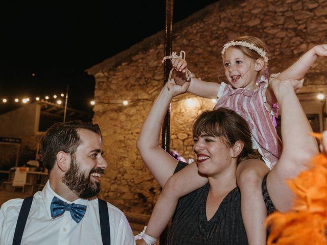 La boda de Bruno y Ariadna en Sant Pere De Ribes, Barcelona 156