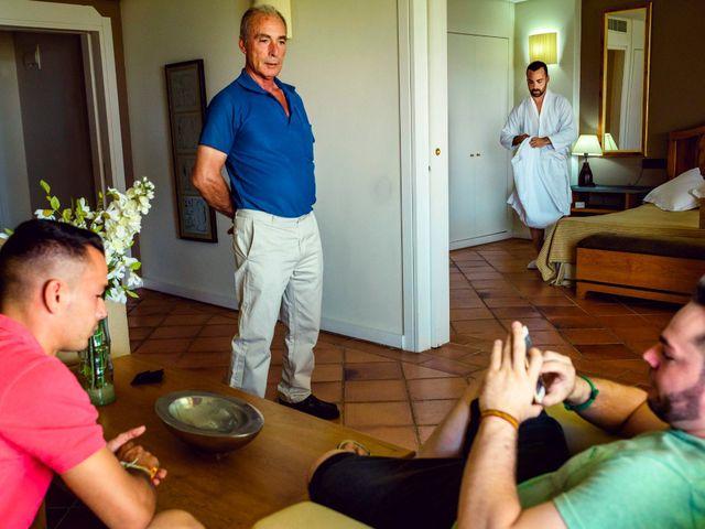 La boda de Alvaro y Sandra en Toledo, Toledo 18