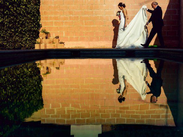 La boda de Alvaro y Sandra en Toledo, Toledo 43