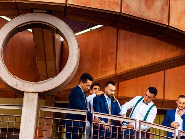La boda de Alvaro y Sandra en Toledo, Toledo 45