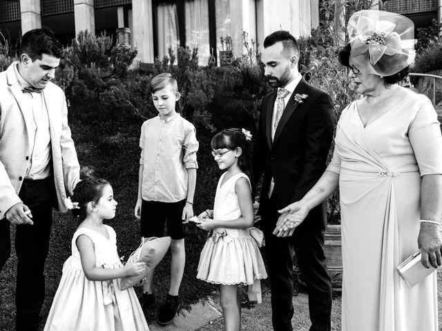 La boda de Alvaro y Sandra en Toledo, Toledo 47