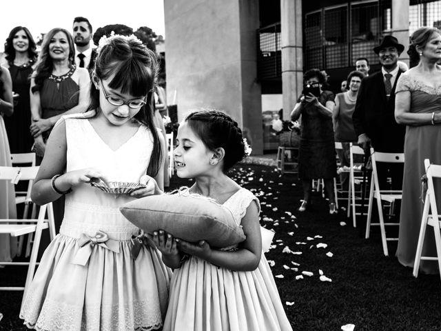 La boda de Alvaro y Sandra en Toledo, Toledo 51