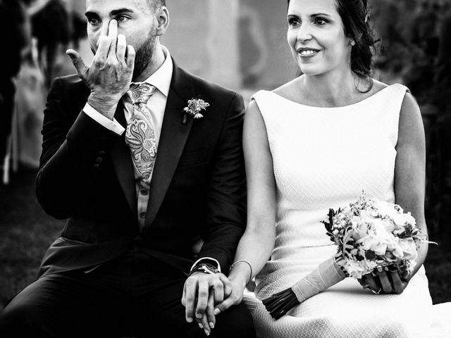 La boda de Alvaro y Sandra en Toledo, Toledo 55
