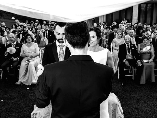 La boda de Alvaro y Sandra en Toledo, Toledo 60