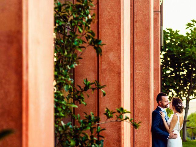 La boda de Alvaro y Sandra en Toledo, Toledo 62