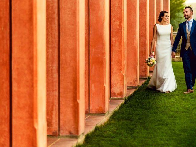 La boda de Alvaro y Sandra en Toledo, Toledo 64