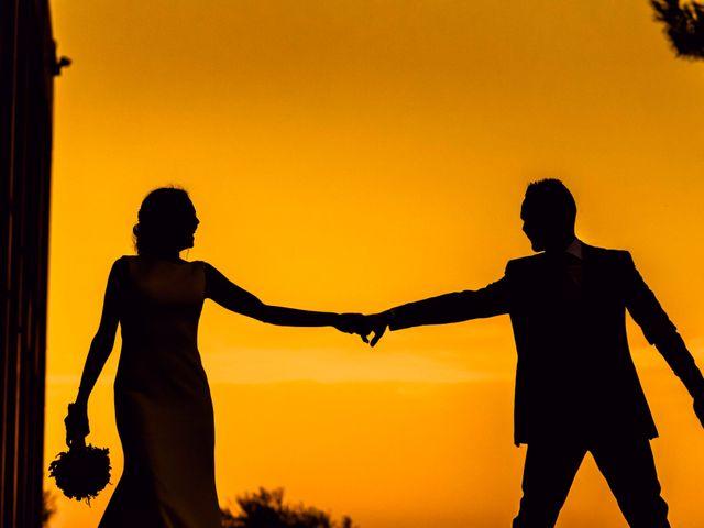 La boda de Alvaro y Sandra en Toledo, Toledo 2