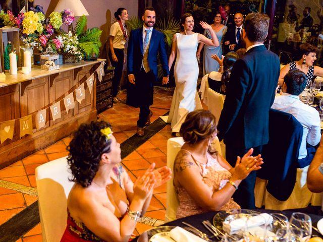 La boda de Alvaro y Sandra en Toledo, Toledo 68