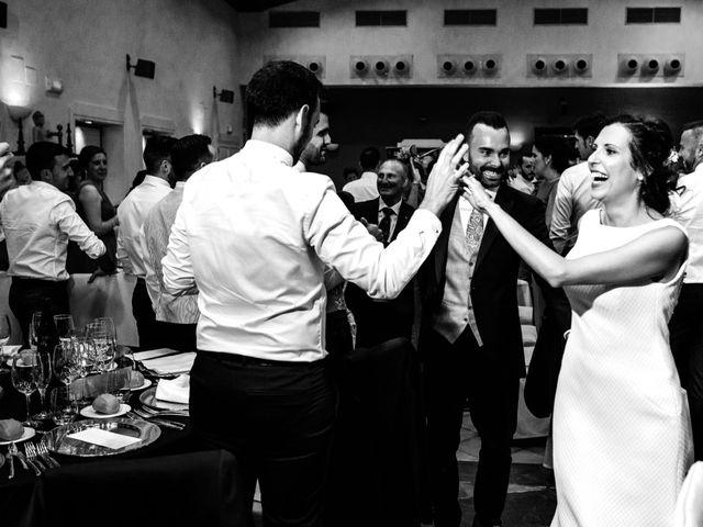 La boda de Alvaro y Sandra en Toledo, Toledo 69
