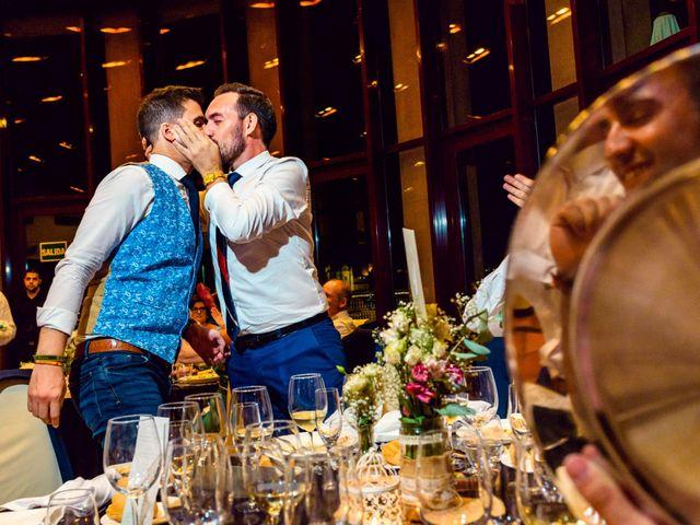 La boda de Alvaro y Sandra en Toledo, Toledo 72
