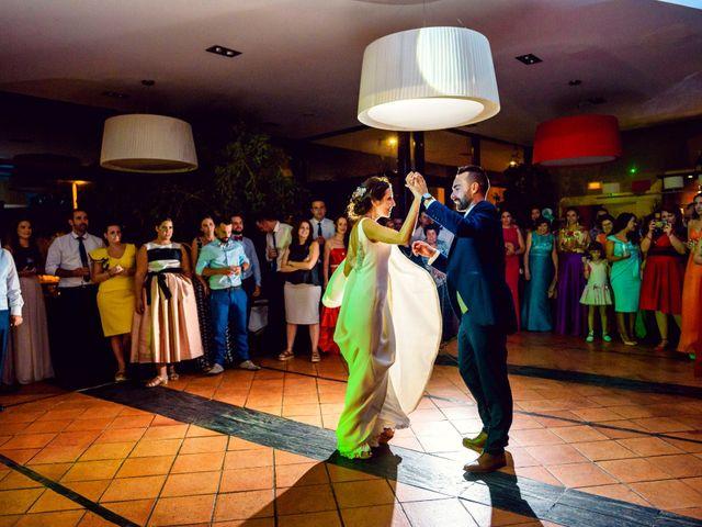 La boda de Alvaro y Sandra en Toledo, Toledo 77