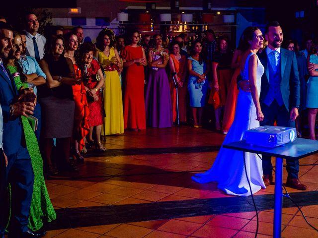 La boda de Alvaro y Sandra en Toledo, Toledo 78