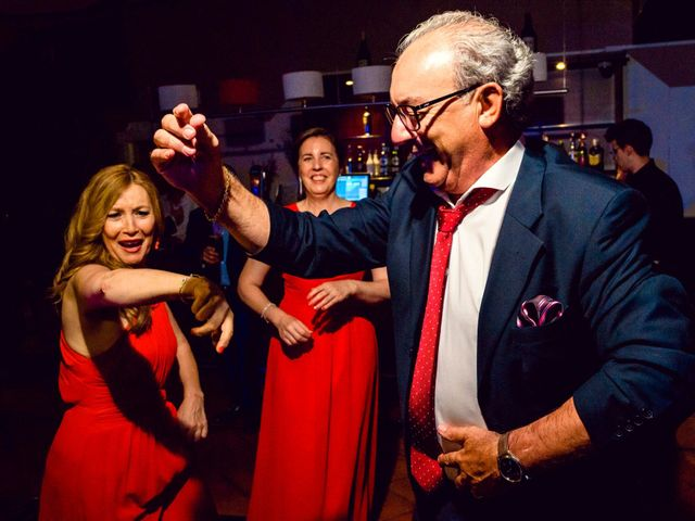 La boda de Alvaro y Sandra en Toledo, Toledo 79