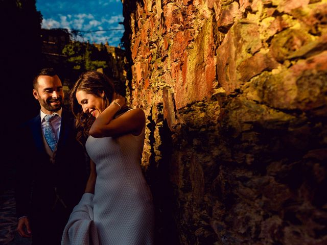 La boda de Alvaro y Sandra en Toledo, Toledo 85