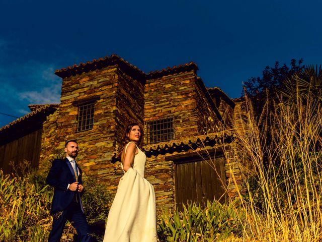 La boda de Alvaro y Sandra en Toledo, Toledo 87