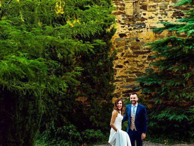 La boda de Alvaro y Sandra en Toledo, Toledo 91