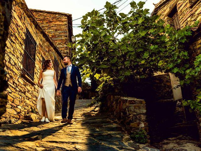 La boda de Alvaro y Sandra en Toledo, Toledo 93