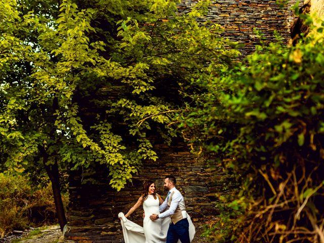 La boda de Alvaro y Sandra en Toledo, Toledo 96