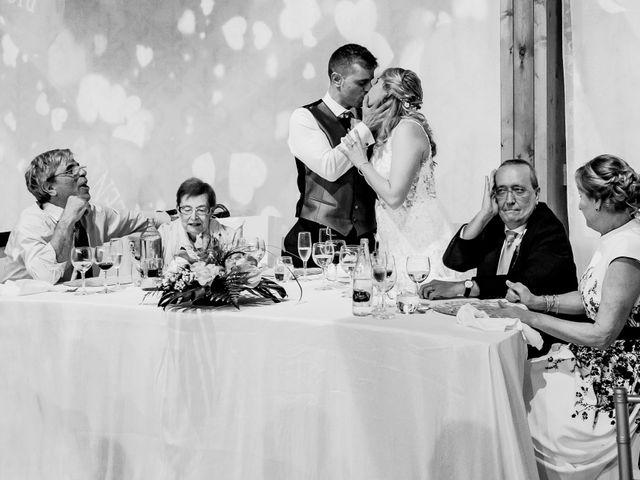 La boda de Ricardo y Belén en Vilanova Del Valles, Barcelona 21