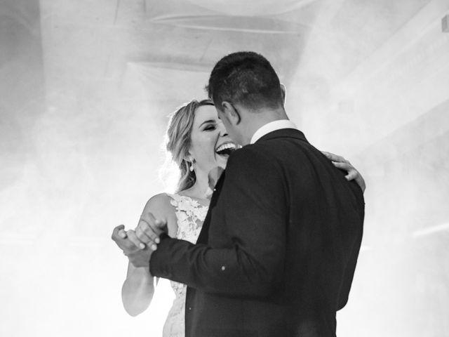 La boda de Belén y Ricardo