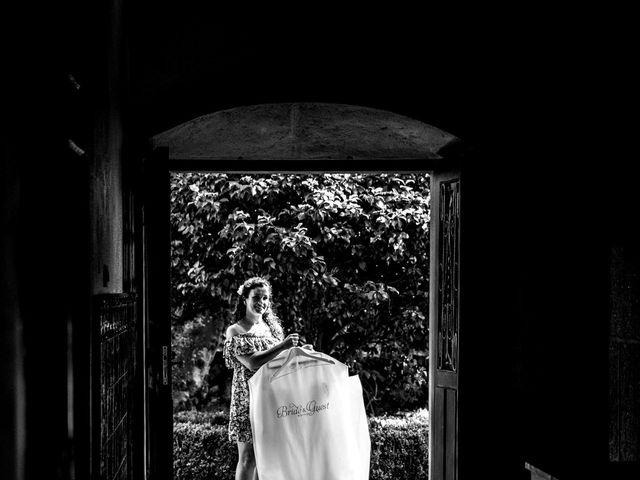 La boda de Alberto y Rebeca en Culleredo, A Coruña 1