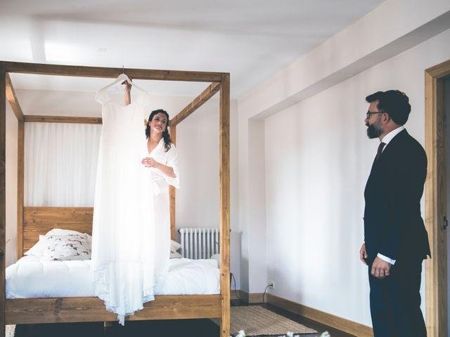 La boda de Alberto y Rebeca en Culleredo, A Coruña 9