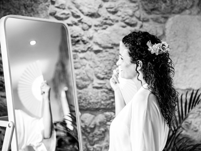 La boda de Alberto y Rebeca en Culleredo, A Coruña 10