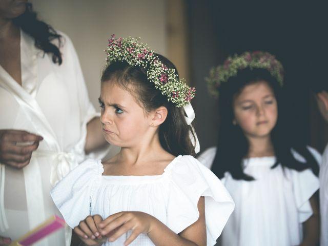La boda de Alberto y Rebeca en Culleredo, A Coruña 14
