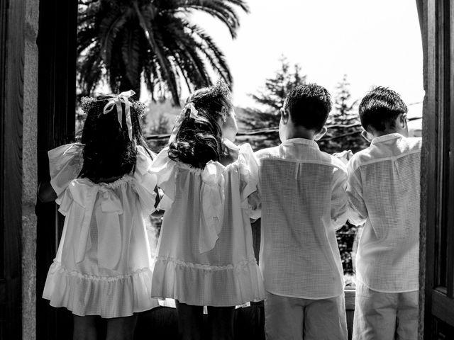 La boda de Alberto y Rebeca en Culleredo, A Coruña 2