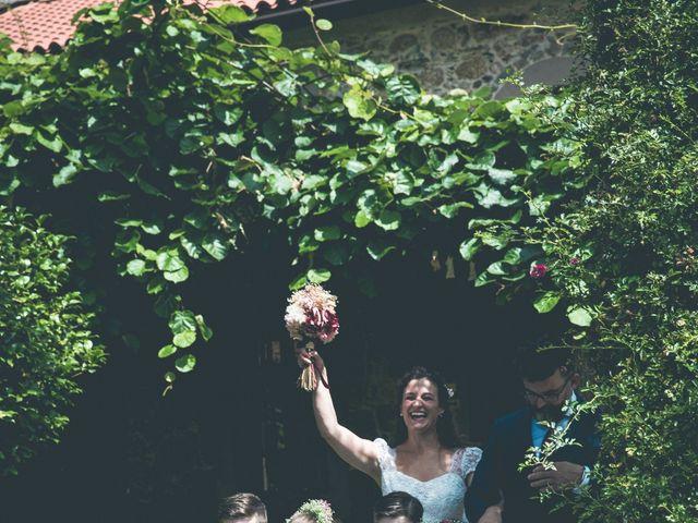La boda de Alberto y Rebeca en Culleredo, A Coruña 17