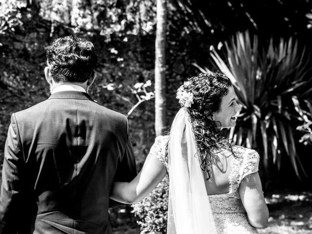 La boda de Alberto y Rebeca en Culleredo, A Coruña 18