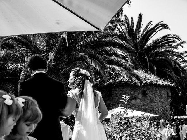 La boda de Alberto y Rebeca en Culleredo, A Coruña 19