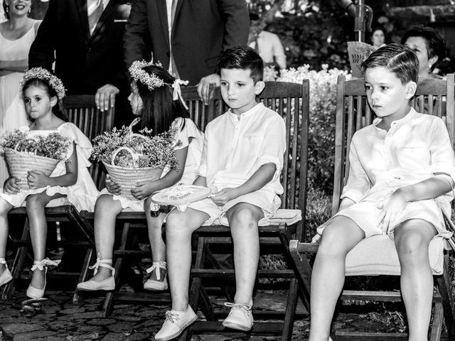 La boda de Alberto y Rebeca en Culleredo, A Coruña 20