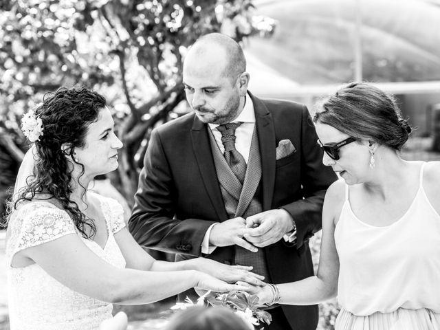 La boda de Alberto y Rebeca en Culleredo, A Coruña 28