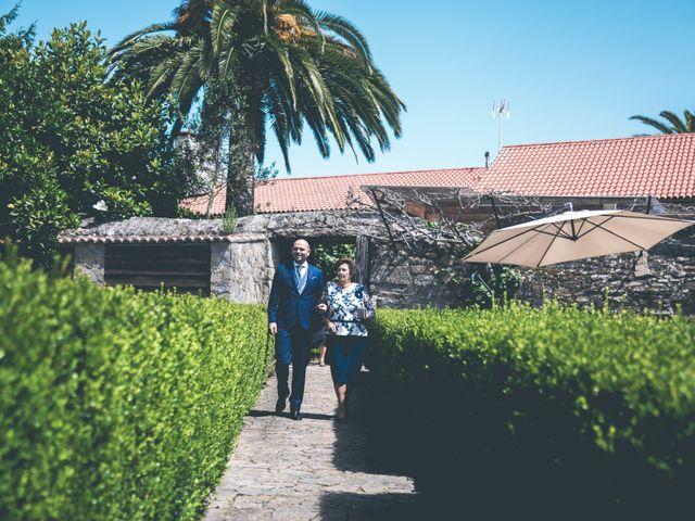 La boda de Alberto y Rebeca en Culleredo, A Coruña 29