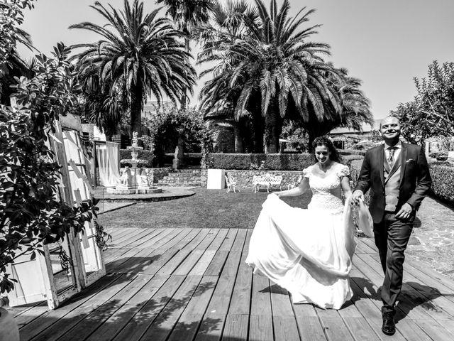 La boda de Alberto y Rebeca en Culleredo, A Coruña 33
