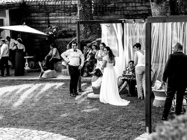 La boda de Alberto y Rebeca en Culleredo, A Coruña 35