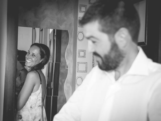 La boda de Chus y Aida en Jerez De La Frontera, Cádiz 6