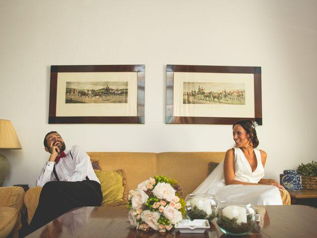 La boda de Chus y Aida en Jerez De La Frontera, Cádiz 12