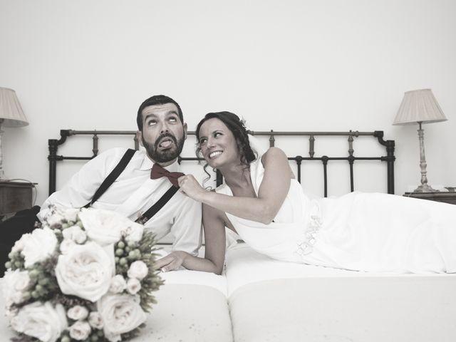 La boda de Chus y Aida en Jerez De La Frontera, Cádiz 14
